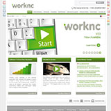New-Look French Websites For WorkNC Range