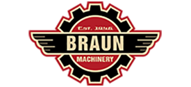 WorkNC, by Vero Software, Featured at Braun Machinery Open House March 29-30, Grand Rapids, Mich.