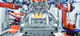 Audi Toolmaking Steps On The Gas With WorkNC